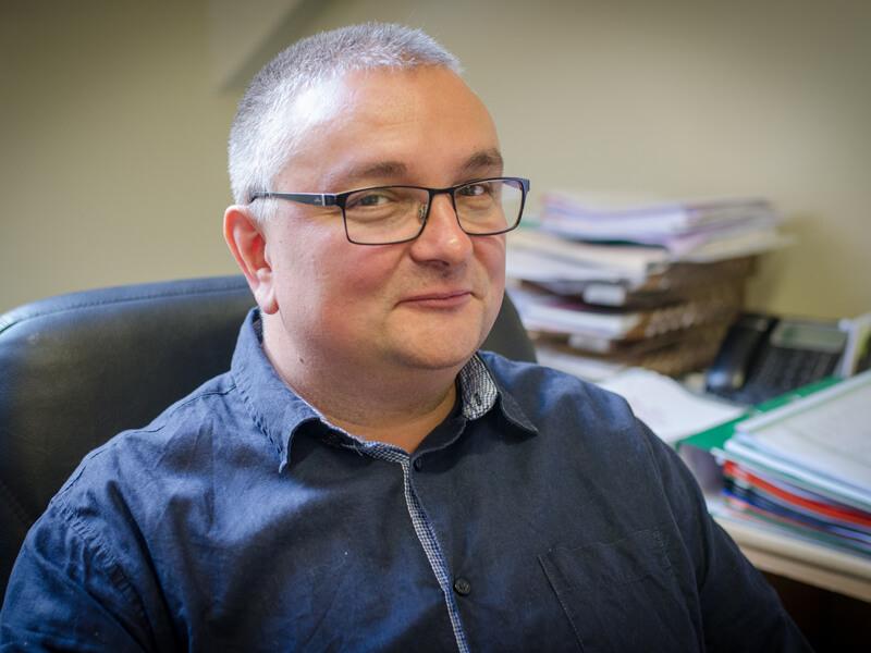Mark Pau